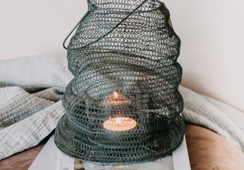 Lanternes et chandeliers