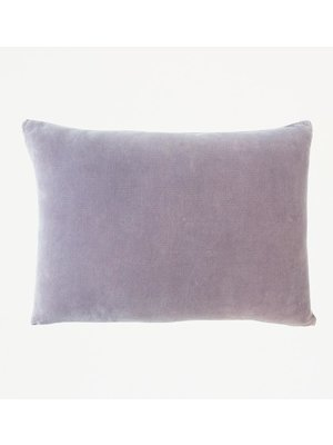 Urban Nature Culture Cushion Vintage Velvet | Lilac