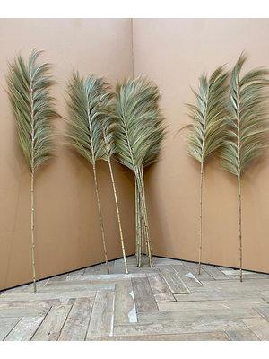 Doing Goods Feuille de palmier ondulée