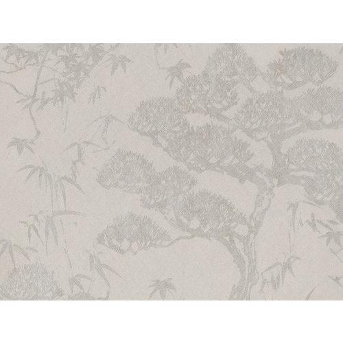 BN Walls Behang Zen | Crane Dance