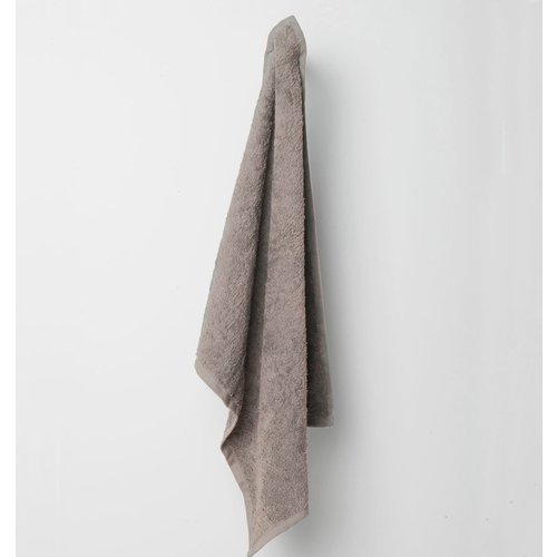 Urban Nature Culture Handdoek Taupe