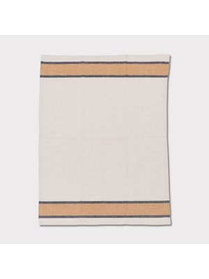 Urban Nature Culture Tea towel Colorblock Stripe