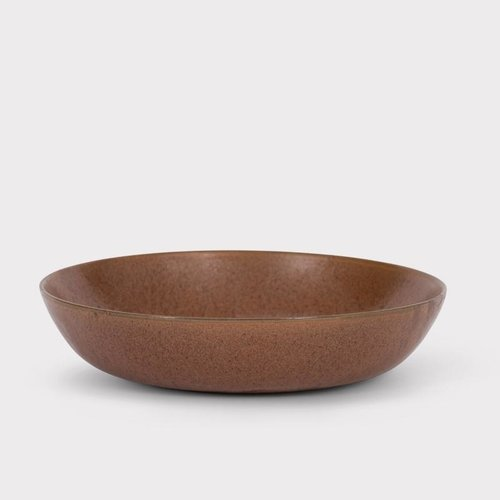 Urban Nature Culture Universal Bowl Georgetown Brown | 21 cm