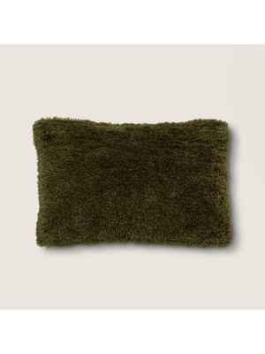 Urban Nature Culture Cushion Batroun |  Fir Green