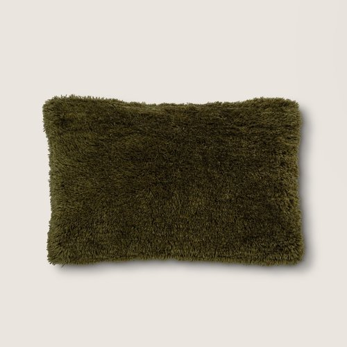 Urban Nature Culture Cushion Batroun | Fir Green
