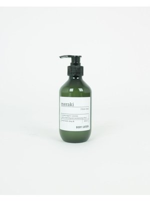 Meraki Body Lotion Linen Dew