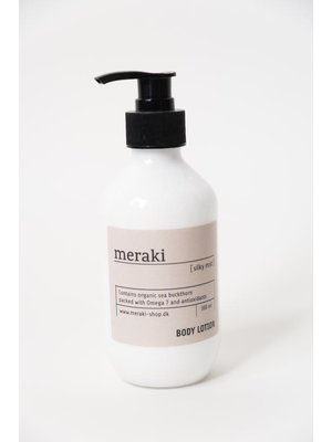 Meraki Body Lotion Silky Mist