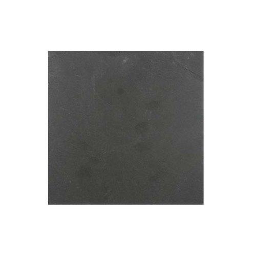 Slate board 20x20 cm