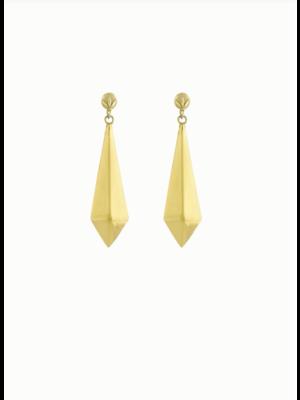 Boucles d'oreilles Belladonna | Des boucles d'oreilles