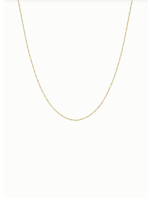Figaro Necklace | Chain