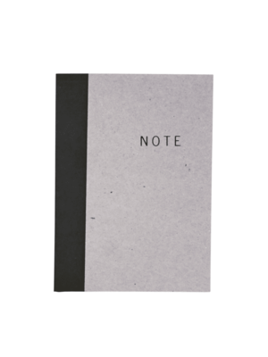House Doctor Notebook A6 - NOTE