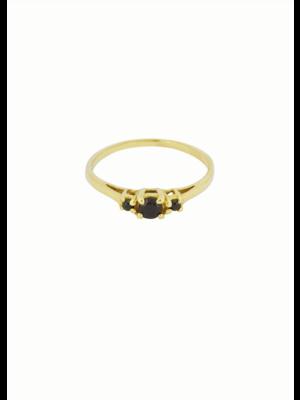 Ancient Eye Ring   Maat 7