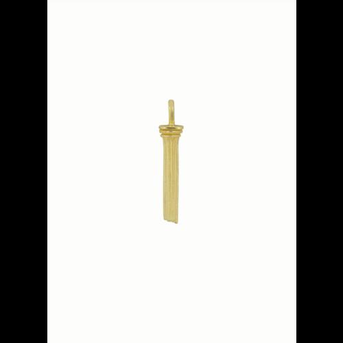 Vintage Pillar Pendant | Hanger
