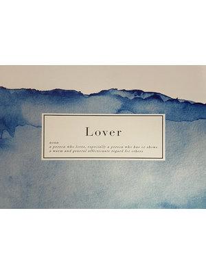 Crisp Sheets Card Lover