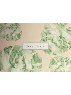 Crisp Sheets Card Jungle Fever