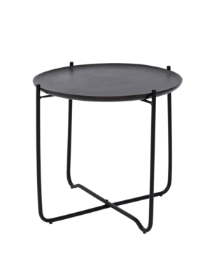 Urban Nature Culture Coffee table With Tray Ø 50 x 45 CM