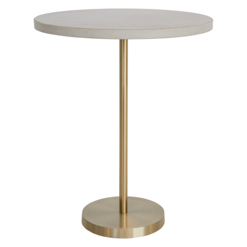 Urban Nature Culture Sand Stone side table