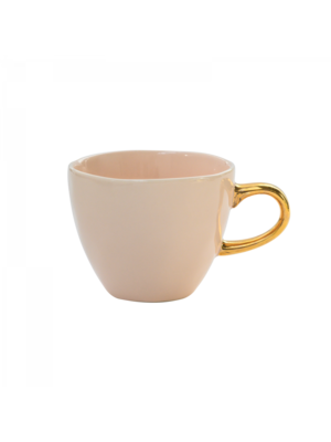 Urban Nature Culture Espresso Cup Mini Cup | Old Pink