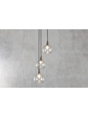 Nkuku Ziva Cluster Pendant Hanging lamp