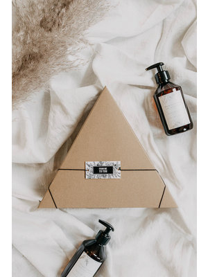 Moes & Griet Gift box | Triangle
