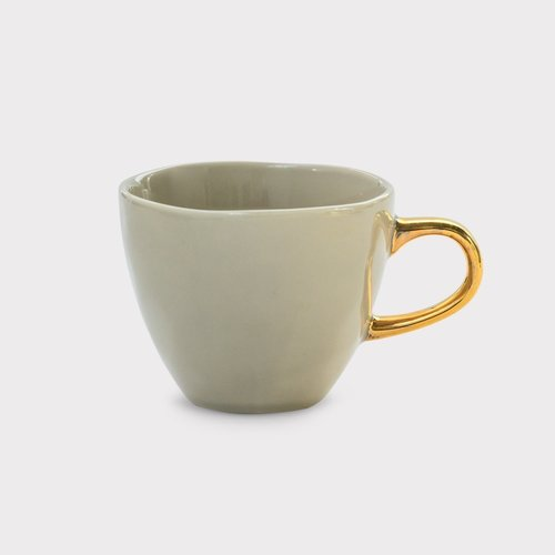 Urban Nature Culture Espresso Kopje Cup Mini | Grijs
