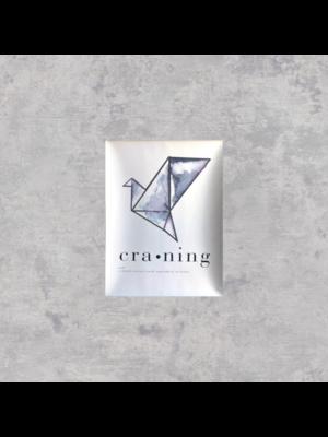 Crisp Sheets Craning poster
