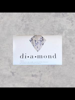 Crisp Sheets Poster Diamond
