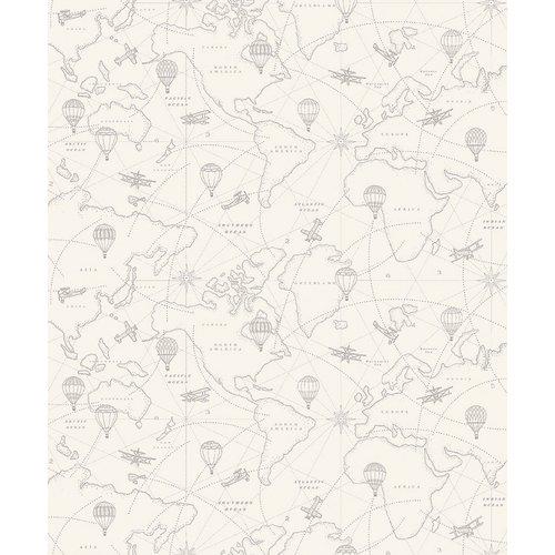 Wallpaper | Boras Tapeter Newbie Adventures 7457