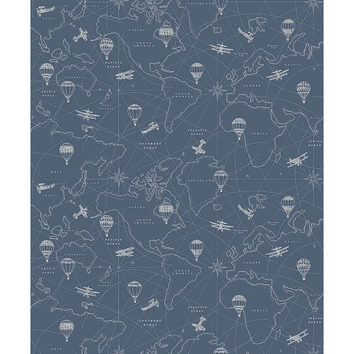 Wallpaper | Boras Tapeter Newbie Adventures 7458