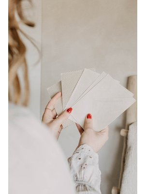 Eco-Friendly Note Card Set