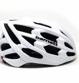 barnett Шлем KS29 для велосипедов и лыжероллеров,  белый