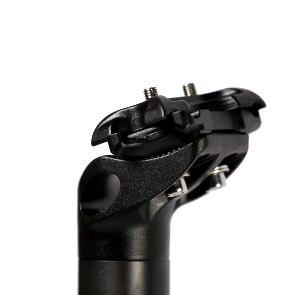 barnett SPC-01 Сидушка для велосипеда  27,2*350 Carbon UD matt