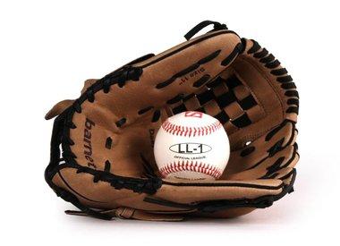 Мяч + перчатка