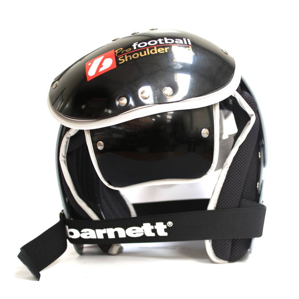 barnett Z-430 I Элитный каркас для американского футбола, очень лёгкий, QB-WR