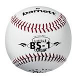 barnett BGBA-3  Бейсбольный комплект для детей и начинающих, 1 алюминиевая бита + 1 перчатка +1 мяч (BB-1  28, JL-95, BS-1)