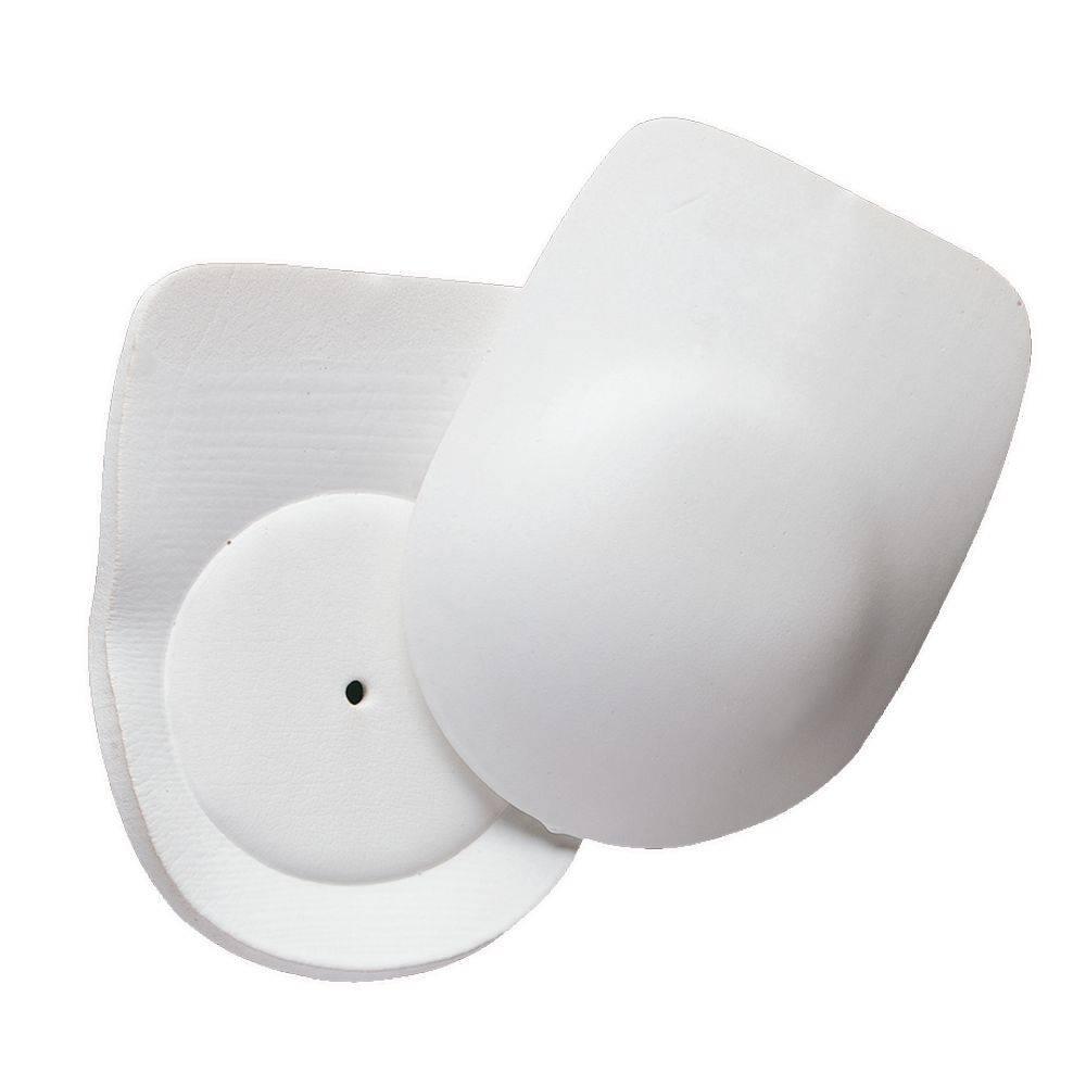 barnett FKP-01 Протекторы для коленей, американский футбол, ресивер, единый размер