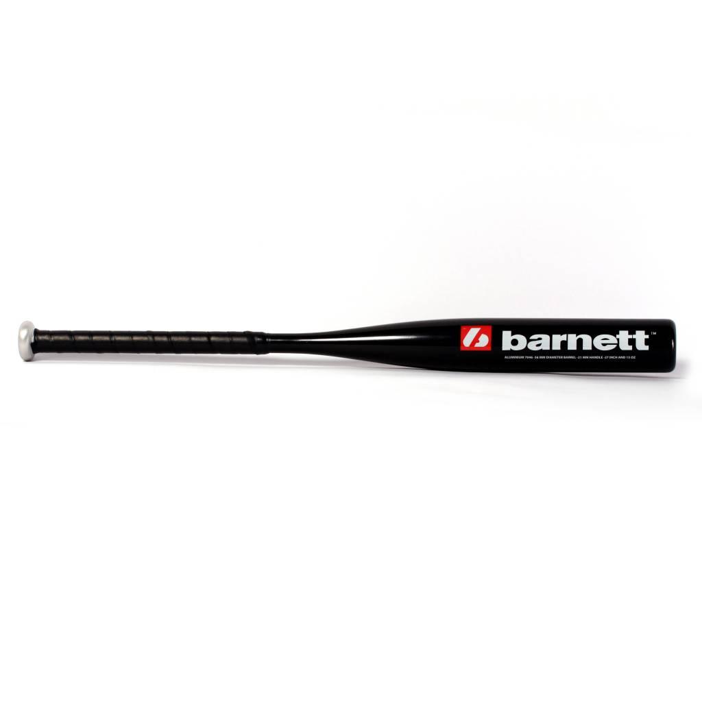 barnett FAST 3 Софтбольная бита для быстрой подачи, алюминиевый сплав X830-12