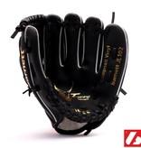 """JL-102 Бейсбольная перчатка для начинающих из полиуретана для инфилда, размер 10,2"""""""