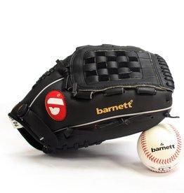 """JL-110 Бейсбольная перчатка для начинающих из полиуретана для инфилда, размер 11"""""""