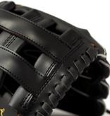 """JL-125 Бейсбольная перчатка для начинающих, полиуретан, для инфилда/аутфилда, размер 12,5"""""""