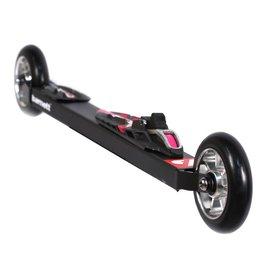 barnett RSC-CARBON Лыжероллеры из карбона для соревнований, коньковый ход