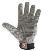 barnett FLG-02  Перчатки нового поколения для лайнмена, американский футбол, OL,DL, серые