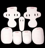 barnett FKA-01 Комплект протекторов для ресивера из семи частей, для взрослых (FTP-01 + FKP-01+  FHP-01)