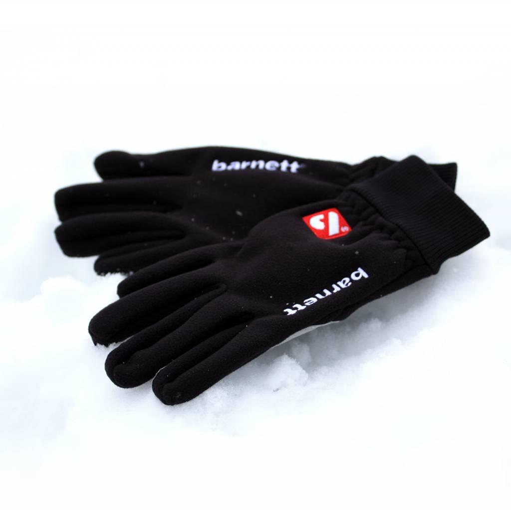 barnett NBG-05 Лыжные и велосипедные перчатки для холодной погоды, для температуры между -20 и 0°C