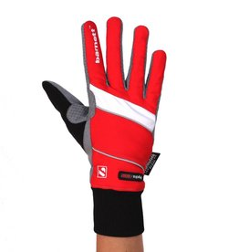 barnett NBG-08 Флисовые лыжные перчатки длятемпературы от 0° до -15°C