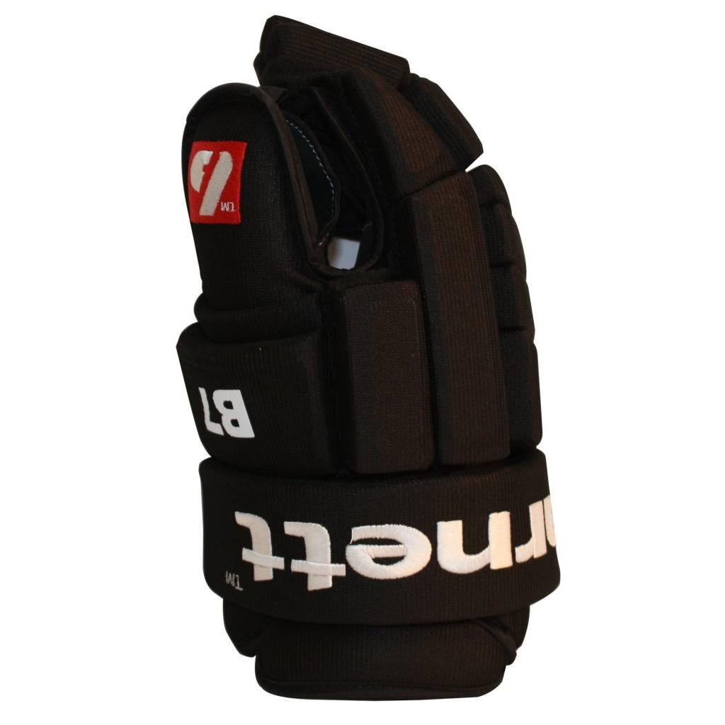barnett B-7 Хоккейные перчатки PRO
