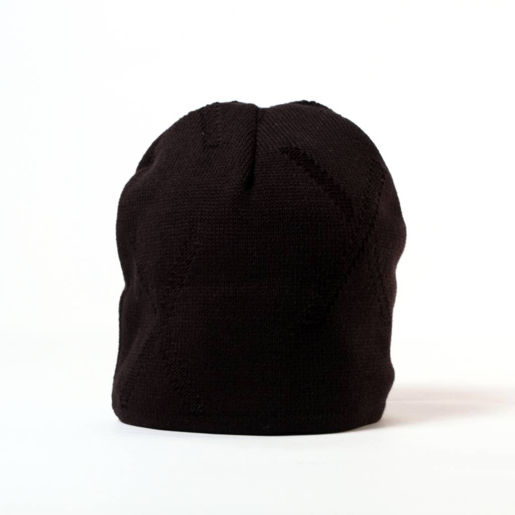 barnett ANTON Шапка зимняя, черная