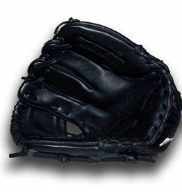 "barnett GL-110  Бейсбольная перчатка, инфилд, размер 11"", чёрная"