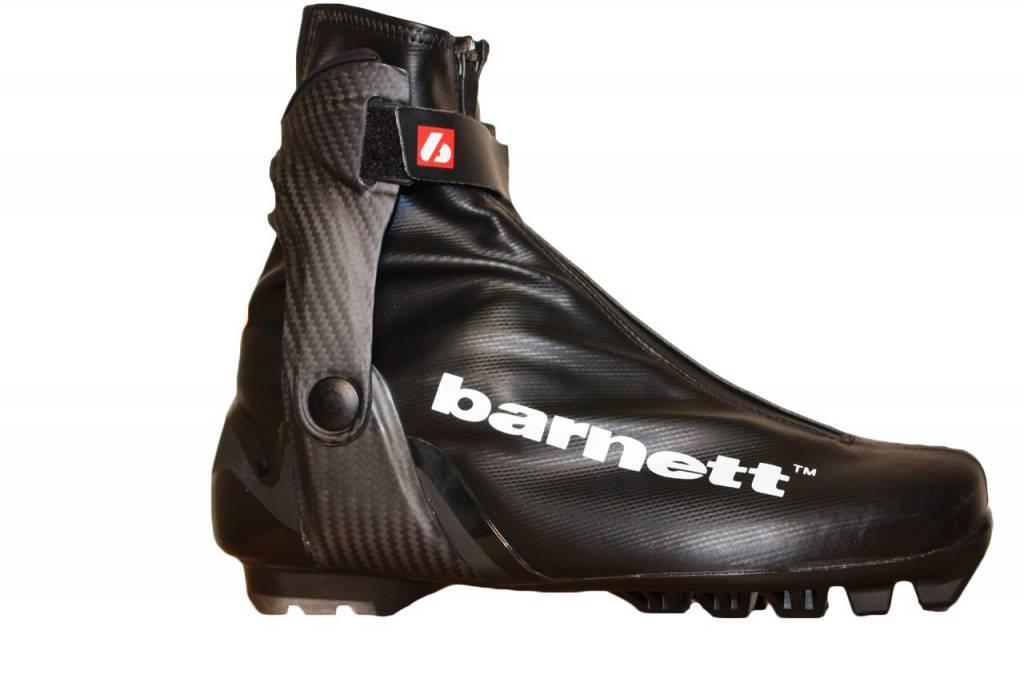 barnett XCC-WS Обувь с карбоновой подошвой, крепление Salomon