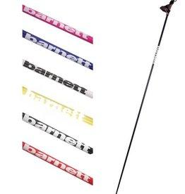 barnett XC-09 Палки для лыж из карбона, профессиональные